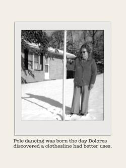 WIX pole dancing