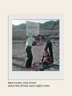 WIX red rover