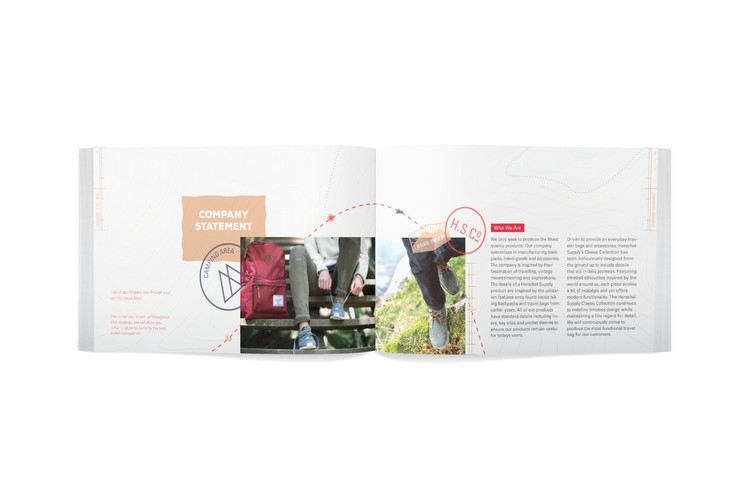 Corporate Capabilities Brochure