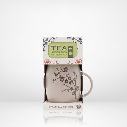 Temugg med tepåsar