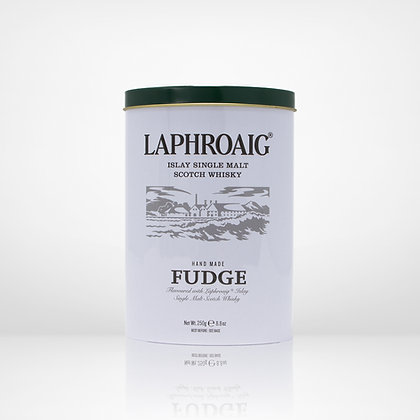 Laphroaig Whiskey Fudge