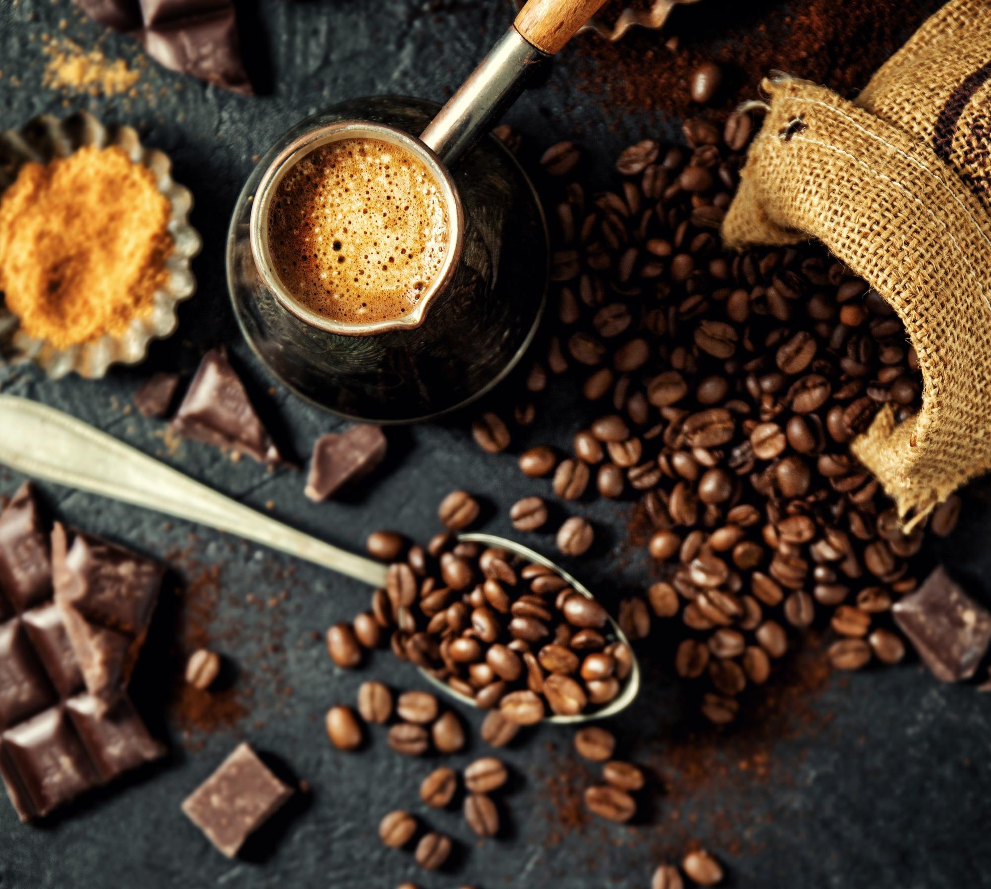 Kaffeprovning 26/09/2021