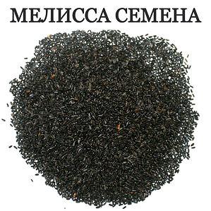 МЕЛИССА СЕМЕНА