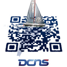 DCNS QR code