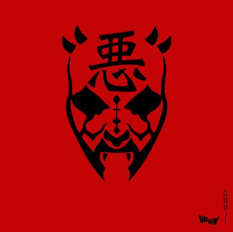 Darth Maul - Evil