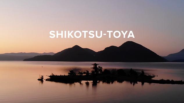 National Parks of Japan - Shikotsu-Toya