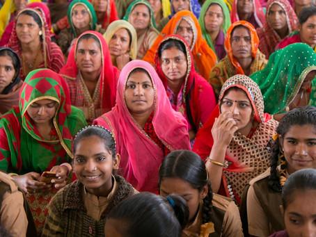 200 kits delivered in Rajasthan