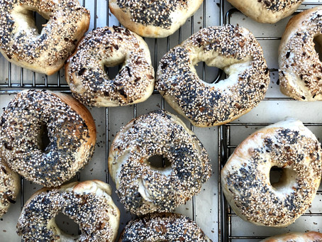 Bagel event for India