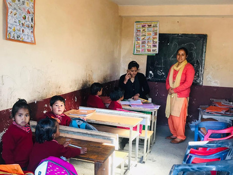Scholarship D.S.S. Pal Nainital Public School, Shyamkhet, India