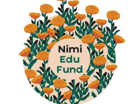 Nimi Edu Fund