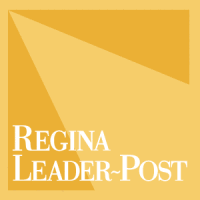 Regina Leader Post nameplate