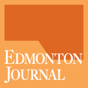 Edmonton Journal nameplate