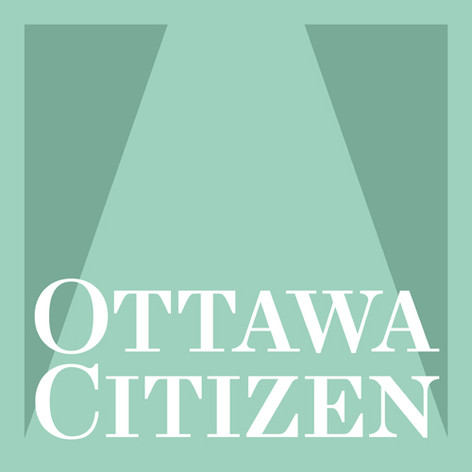 Ottawa Citizen nameplate
