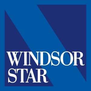 Winsor Star nameplate