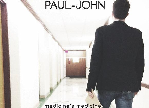 (2016) Medicine's Medicine