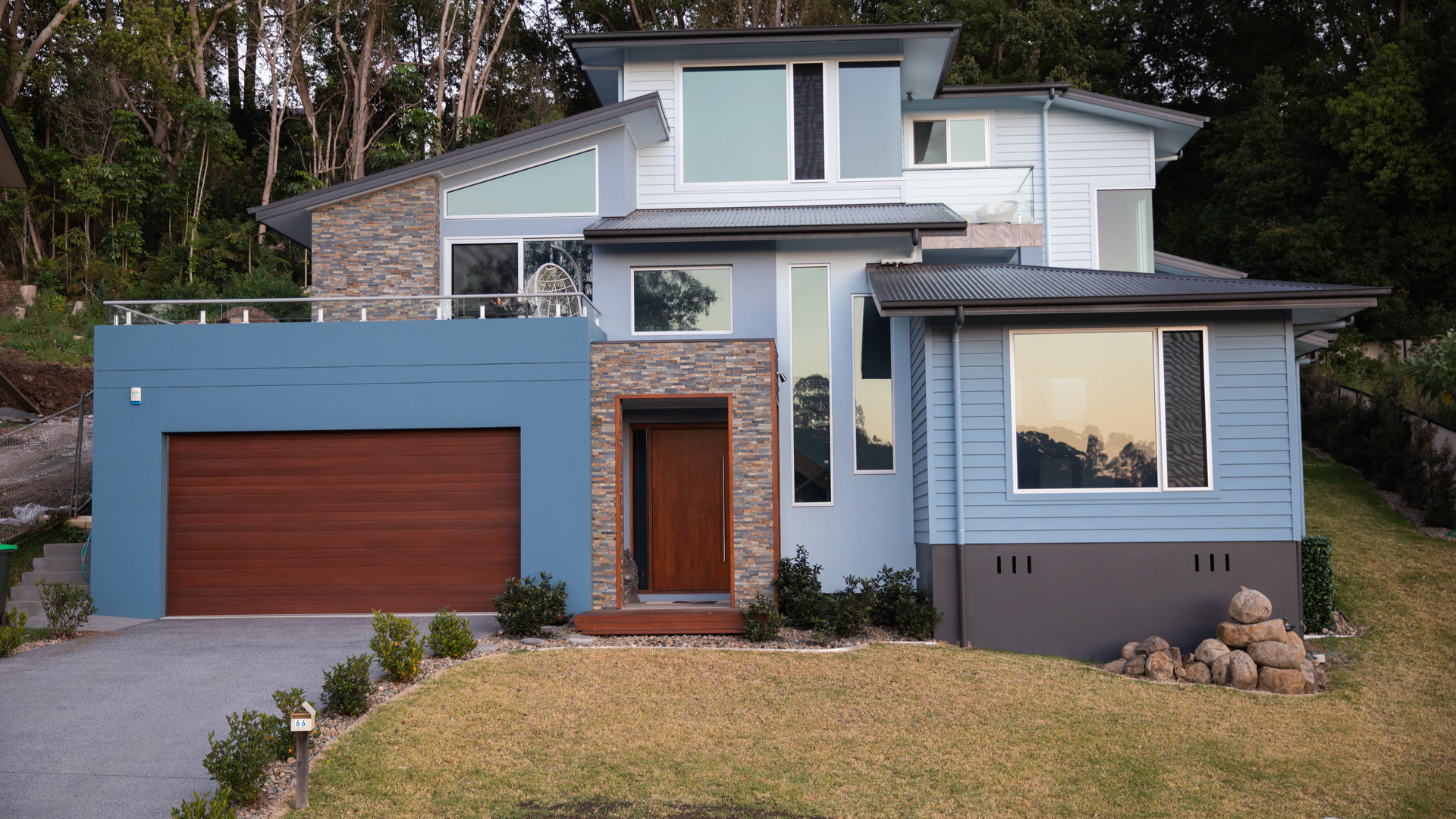 Northern Rivers Residential Home /// View project