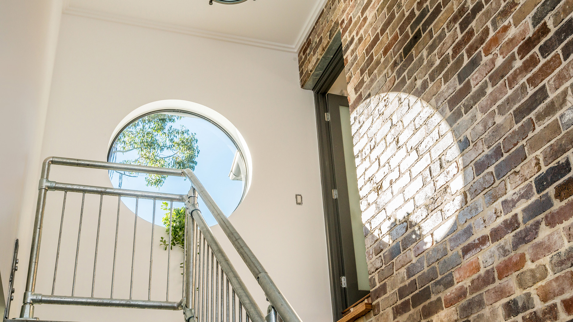 Lismore Industrial Residential Home /// View Project
