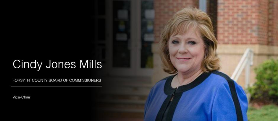 INDUSTRY SPOTLIGHT | Cindy Mills
