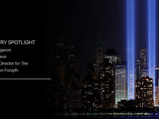 INDUSTRY SPOTLIGHT | 9/11 EDITION
