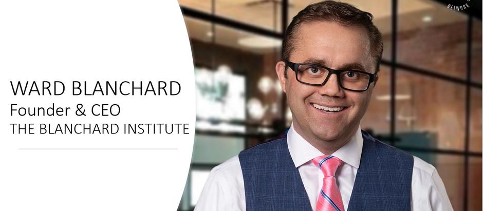 INDUSTRY SPOTLIGHT | Ward Blanchard