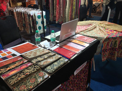 Surat Exhibition 2016