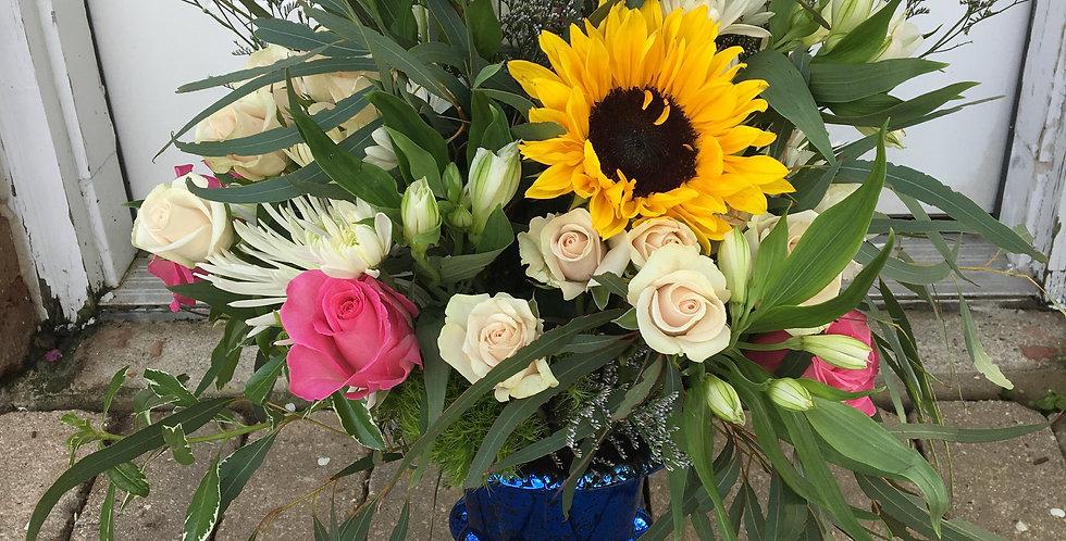 Celebrational Custom Bouquets