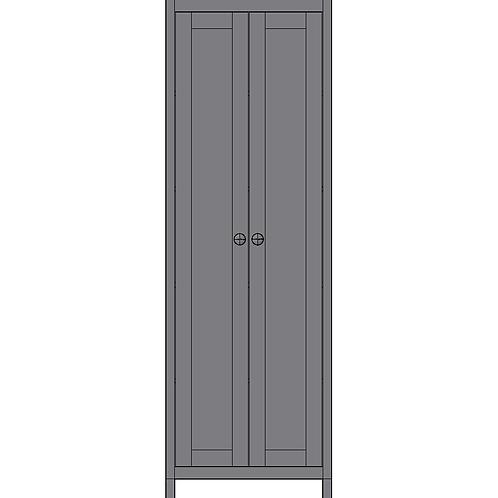 Tall Unit 2 Doors