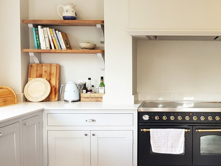 Get the kitchen layout you need