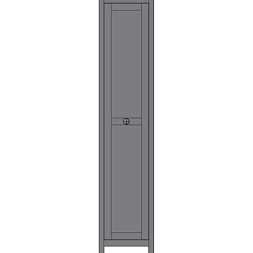 Tall Integrated Pullout Larder