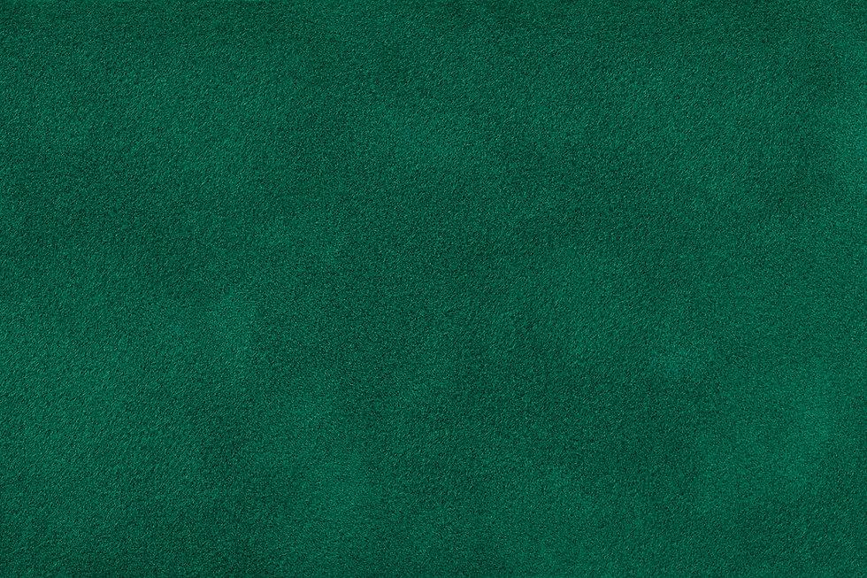 dark-green-matt-suede-fabric-velvet-text