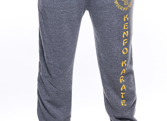 International Heather Grey Joggers