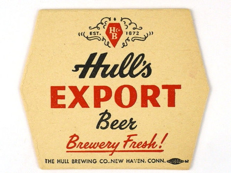 Hulls-Export-Beer-Coasters-Hull-Brewing-