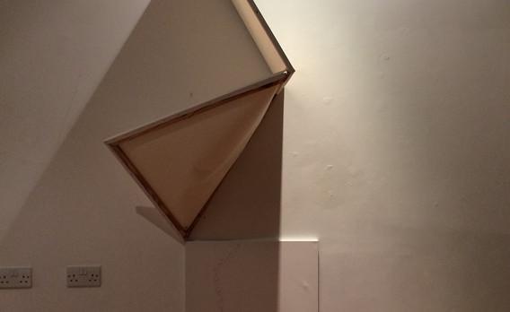 Canvas Structure
