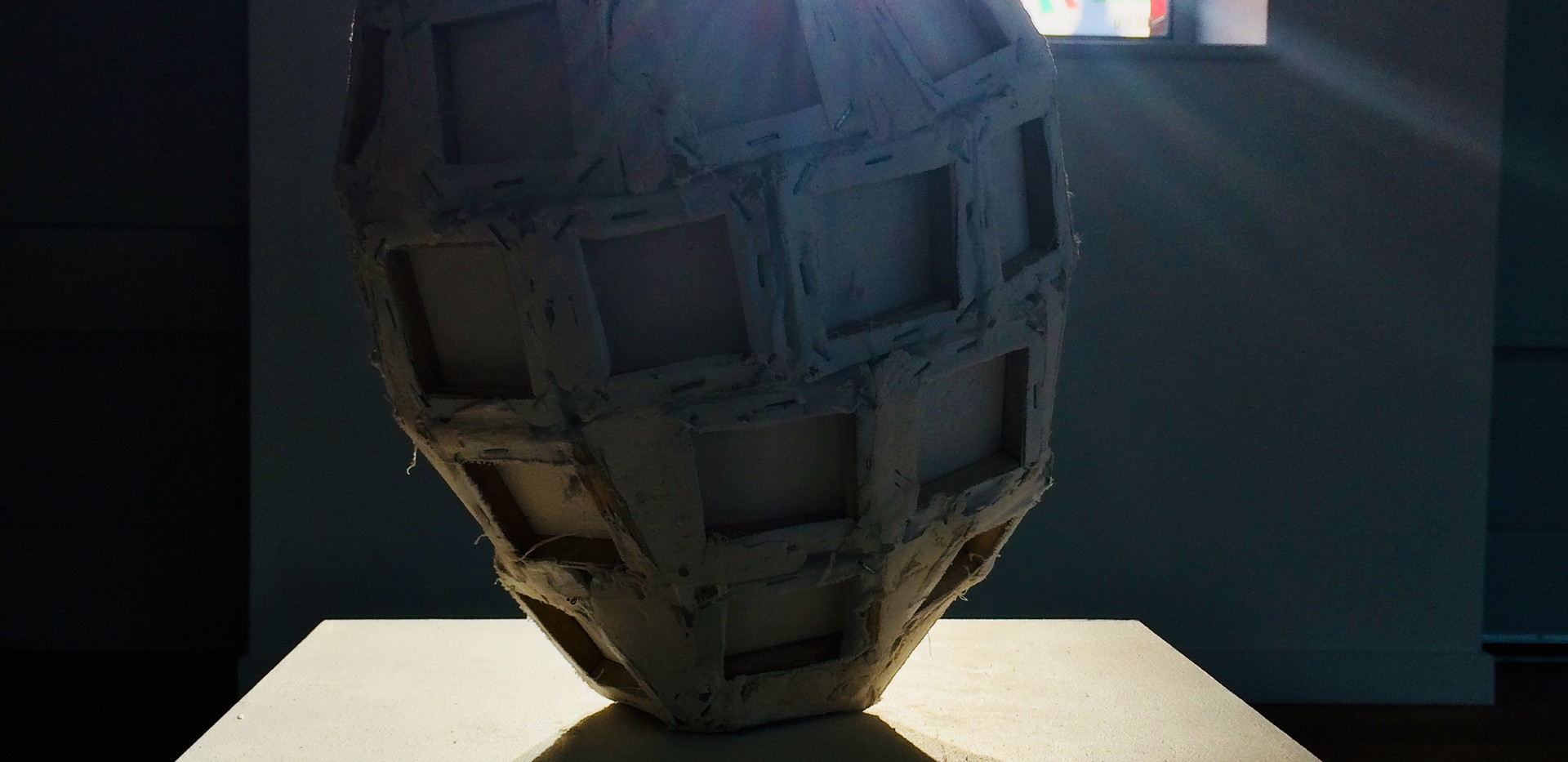 Canvas Globe