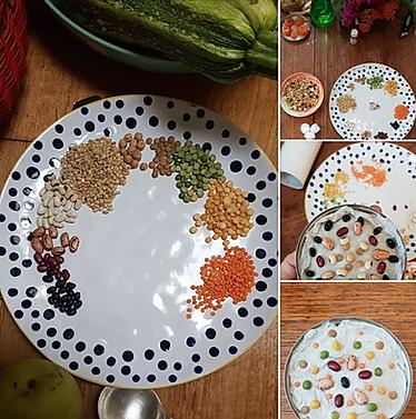 Soup Mix Craft