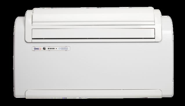 Unico Smart R410A