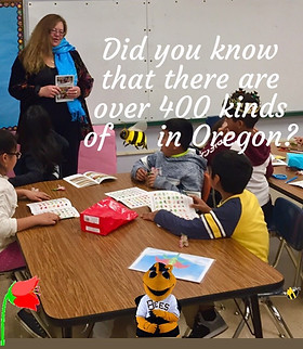 Bees in the Classroom Program