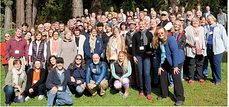 Bee Audacious - An amazing gathering with Bonne Morse, Marla Spivak, Mark Winston, Tom Seeley and other Beekeeping Royalty - and I got to bee there!
