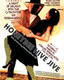 Hive Jive!