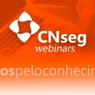 CNseg promove webinar sobre mercado irregular de seguros na América Latina