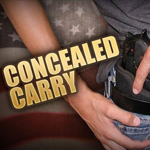 8/7/2021 Ohio Concealed Carry Class