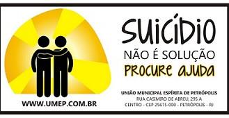 Prevenção ao suicídio: porque vida em abundância começa pelo resguardo à própria vida.