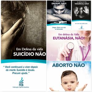 """Maio na Umep : campanha pela """"Valorização da Vida"""""""