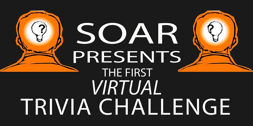 SOAR Virtual Trivia Challenge