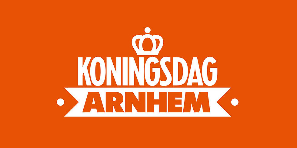 Koningsnacht Arnhem
