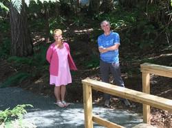 Bay Community Church Prayer Trail - Davi
