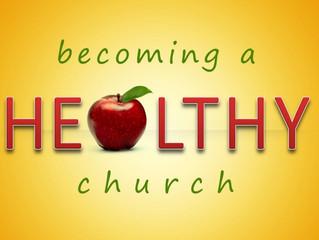 Healthy Churches