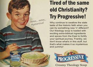 When Progression is Regression