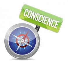 Is Your Conscience Still There?