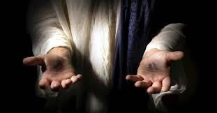 He is Not Here, He Has Risen